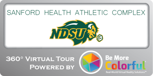 Sanford Health Athletic Complex - Facilities - NDSU